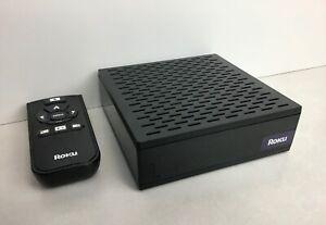 Roku DVP N1000 Digital HD WiFi Media Streaming Device Console Only