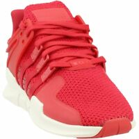 adidas EQT Support ADV  Casual Running  Shoes - Red - Mens