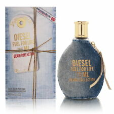 Diesel Fuel For Life Denim Collection by Diesel for Women 2.5 oz EDT Spray New