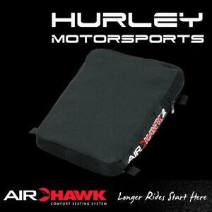 """Airhawk 2 Seat Cushion 11"""" x 9"""" - Small Pillion - AH2PLN"""