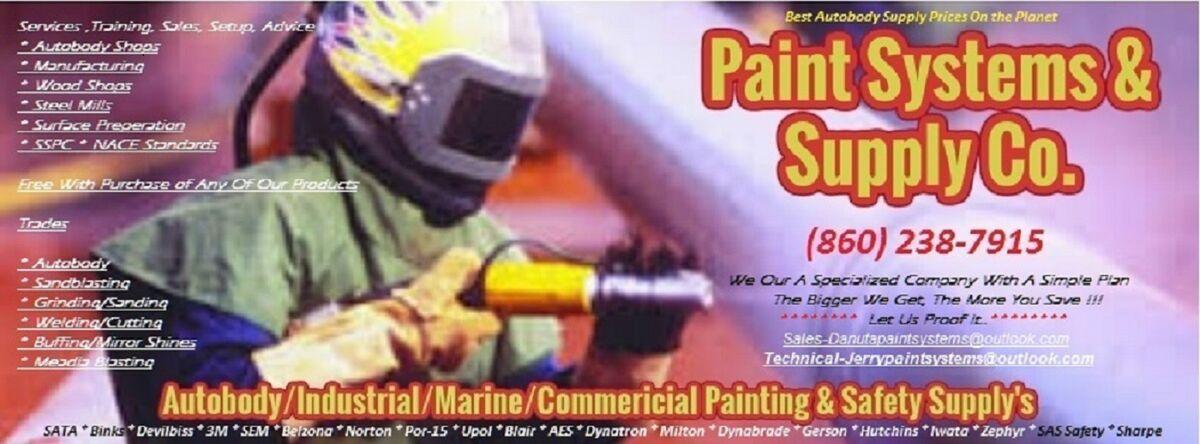 Paintsystemsonline