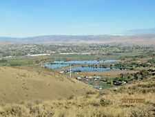 7.86 ACRES TOP OF THE WORLD PRIVACY VIEWS YAKIMA WASHINGTON
