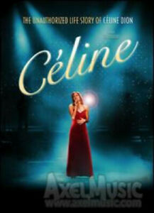 Celine: The Unauthorized Life Story of Celine Dion [New DVD] Widescree