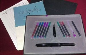 Ink Calligraphy Set in Box