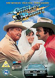 Smokey And The Bandit (DVD, 2016)b/n sealed