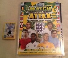 Topps Argentina Football Trading Cards Match Attax Game