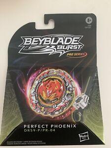 Beyblade Burst Pro Series - Perfect Phoenix - Starter Pack DR59-P/PR-04 - New