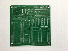 PCB for RC6502 Revision F Apple 1 Replica Single Board Computer