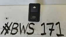 BMW 5 SERIES E39 7 SERIES E38 ELECTRIC WINDOW LIFTER SWITCH - 8368974