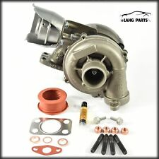 Turbolader Mazda 3 1.6 MZ-CD 80 kW 109 PS 753420 D4164T W16 DV6TED4