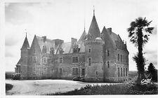 Carte ELVEN Château de Kerfily avec le Palmier