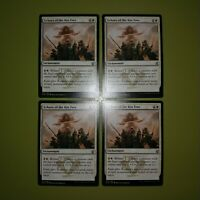 Echoes of the Kin Tree x4 Dragons of Tarkir 4x Playset Magic the Gathering MTG