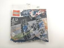 """LEGO - Star Wars:  """"MINI TIE FIGHTER"""" - Set #8028 BRAND NEW and Sealed"""