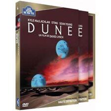 """DVD """"Dune""""  Sting   DVD + livret    NEUF SOUS BLISTER"""