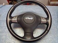 Lenkrad Multifunktionslenkrad Subaru Legacy IV BP 2.0 D AWD