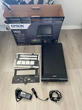 Epson Perfection V600 lightly used