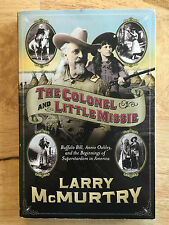 The Colonel and Little Missie - by Larry McMurtry 9780743271721 - Buffalo Bill