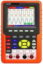 Handheld Digital Storage Oscilloscope Owon Hds3102M-N 2Ch 1Gs/s 100Mhz +Suitcase