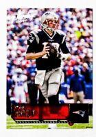 2016 Panini Prestige Tom Brady #116