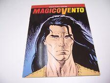 MAGICO VENTO ZERO ALBO PROMOZIONALE BONELLI EDITORE NUOVO PERFETTO RARO LEGGI!!