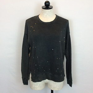 Sundry Grey Long Sleeve Shirt | 2