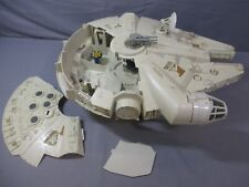 Star Wars MILLENNIUM FALCON 100% Complete 1979 A New Hope Vintage Kenner