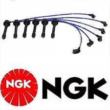 NGK Spark Plug Ignition Wire Set For 2000-2005 Mitsubishi Eclipse V6 3.0L