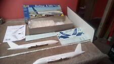 AIRBUS A380 1/144 SCALE UN-BUILT MODEL KIT