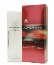 Adidas Adrenaline For Woman Eau De Toilette 0.5 OZ by Coty Hard To Find