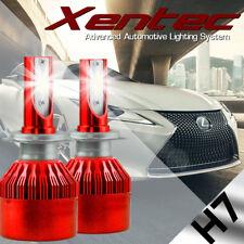 H7 38800LM 388W LED Headlight Kit Bulbs Low Beam High Power 6000K-6500K White
