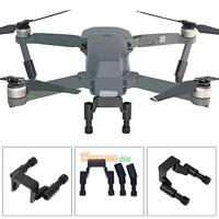 Silicone Extended Landing Gear Feet Bracket Protector for DJI Mavic Pro Drone