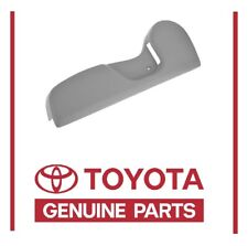 Toyota Tacoma Driver Seat Left Side Plastic Trim Bezel 2001-2004 Gray