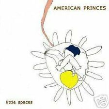 AMERICAN PRINCES Little Spaces