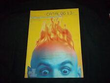 The Stock Market Photo Catalogue Volume 13 - Stock Photography - F 1075