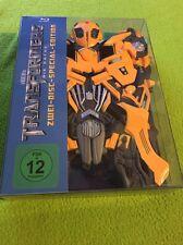 TRANSFORMERS 2 - Die Rache (Limitierte BUMBLEBEE Edition) 2-Blu-ray-Set