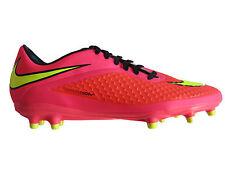 separation shoes e176d 40414 Nike Hypervenom Phelon FG Fußballschuhe Herren Pink-orange 43