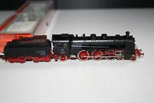 Arnold Spur N: 2540 (0254) Dampflokomotive BR 18 408 der DB, OVP