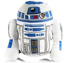 IAM R2-D2 R2D2 STAR WARS PLUSH BACKPACK BAG FIGURE TOY Authentic *NEW* RARE SALE