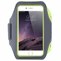 Sports jogging gym Armband Samsung Galaxy S8 S8+ S9 S9+ S10e S10 S10+ Plus Strap