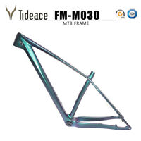 29er Boost 12*148mm Carbon Mountain Bicycle Frame BB92 12*142mm MTB Bike Frames