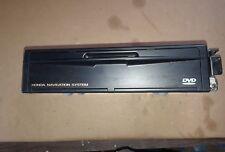 Honda Odyssey Pilot NAVIGATION GPS System Map Disc DVD Drive Player OEM Factory