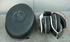 BEATS by DR. Dre STUDIO MONSTER HEADPHONES & CASE