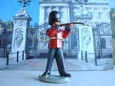 Vintage Lone star Guardsman firing rifle 1:35 painted