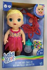 Baby Alive NEW  B9723 Face Paint Fairy - Blonde