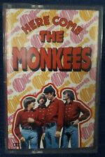 Here Come The Monkees -  Cassette
