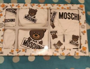 Newborn baby gift sets, unisex