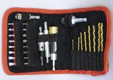 Makita P-46523 Bit-set und Bohrer