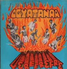 Ogyatanaa(Vinyl LP)Yerefrefre-Agord-AGL 014-Ghana-G/Ex