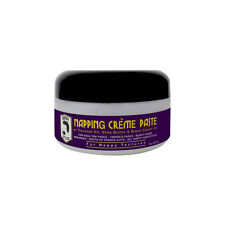 Nappy Styles Napping Creme Paste Soft Conditioning Mustach Moisturizing Hair 8oz