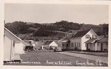 RP: Cabines Gaspesiennes , Anse au Valleau, Gaspe Nord , Quebec, Canada , 30-40s